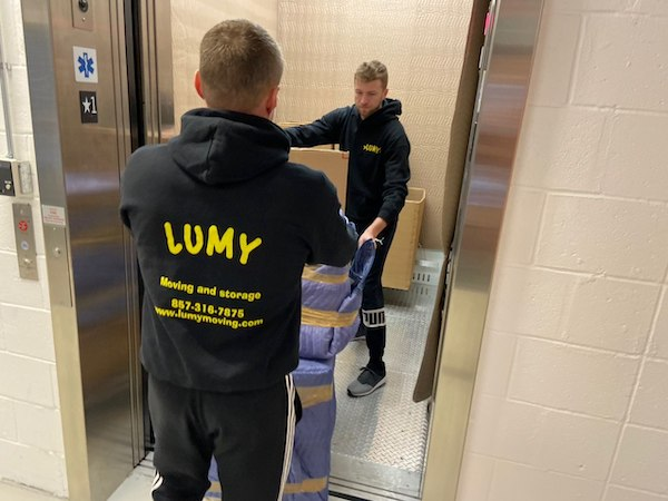 About LUMY Moving Company